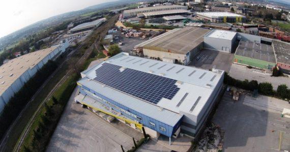 Installation photovoltaïque Taupin à Aix en Provence (13)