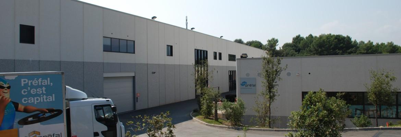 Efficacité Energétique : Société F2I Fenêtres Industrielles Isolantes Prefal