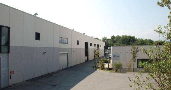 Efficacité Energétique : F2I Fenêtres Industrielles Isolantes (Groupe Préfal)