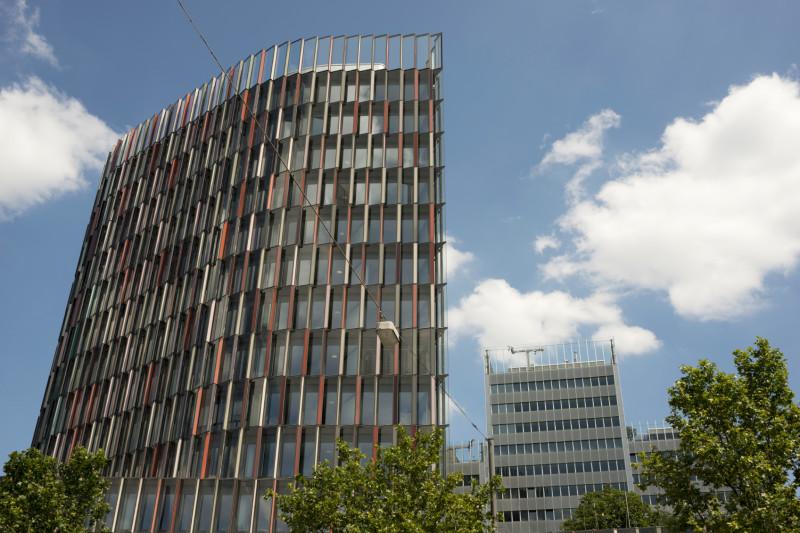 Be thermique conception de bâtiments à performance thermiques