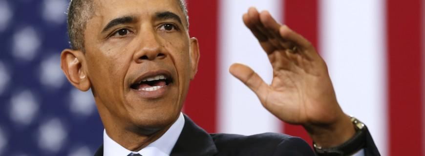 Obama continue de soutenir le solaire