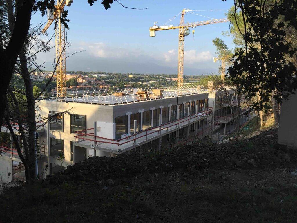 Les Aqueducs - 20141009