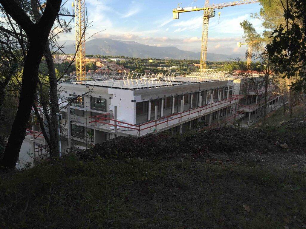 Les Aqueducs - 20141020