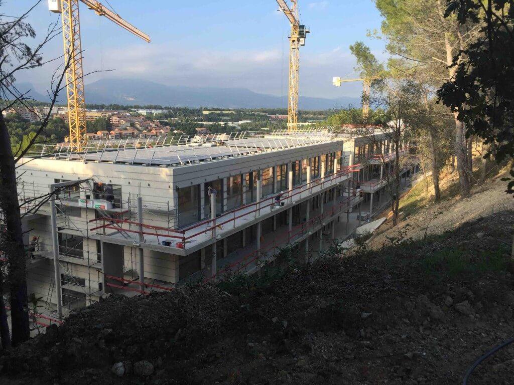 Les Aqueducs - 20141030