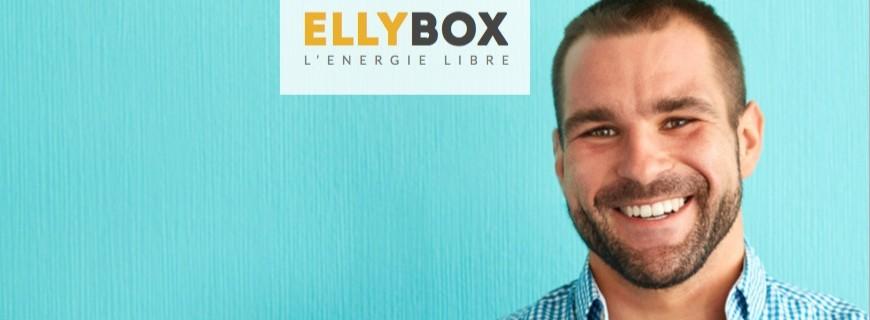 EllyBox : Autoconsommation d'énergie solaire pour entreprises