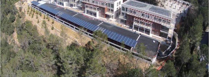 Autoconsommation solaire : Présentation du projet pilote de ValSolar