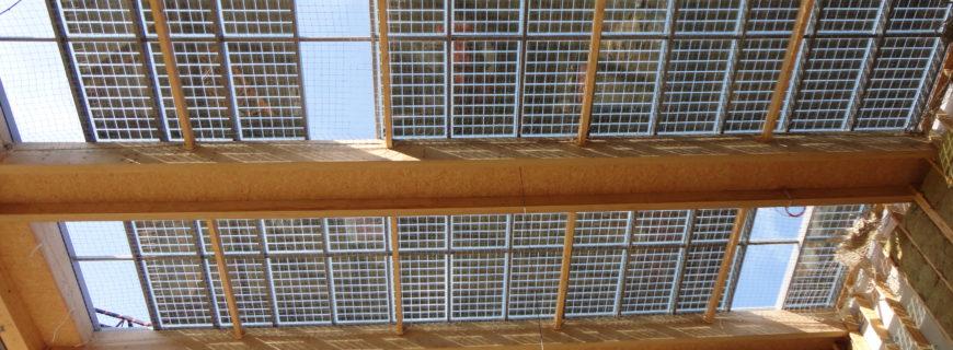 Installation photovoltaïque Collège Chatelaudren-Plouagat (22)