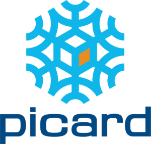 Picard-surgelés-logo