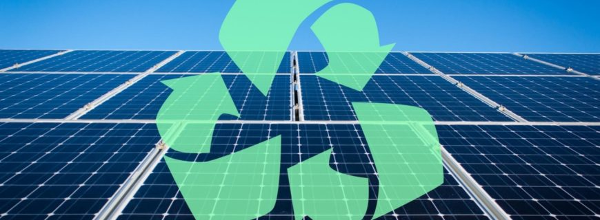 Des panneaux solaires recyclables : idée reçue ou réalité ?