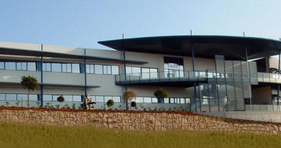 Installation photovoltaïque Gravic à Mouans-Sartoux (06)