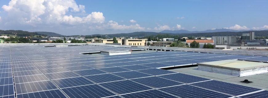 Installation photovoltaïque Le Rivage à Aix-en-Provence (13)